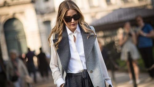 A la Mujer de Hoy en Día le Gusta Vestir Elegante pero Informal y Sencilla